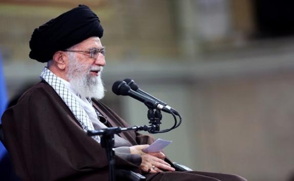 بیانات رهبر معظم انقلاب اسلامی در دیدار رؤسای دانشگاهها و مراکز آموزش عالی