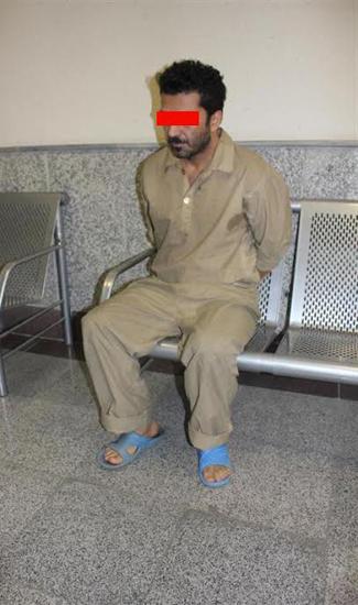 مرد هزار چهره پایتخت دستگیر شد/ کلاهبرداری میلیاردی از ثروتمندان تهران + عکس
