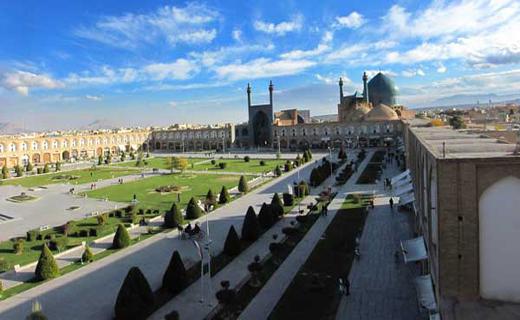 قطعهای از بهشت در میان آتش/ چرا ایران امنترین کشور خاورمیانهاست؟