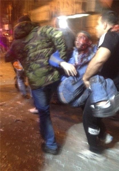 وقوع دو انفجار در جنوب بیروت/بیش از 132 کشته و زخمی تاکنون+ تصاویر