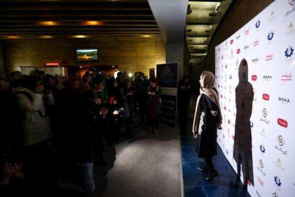 افتتاحیه شیفت شب در شب تولد نیکی کریمی + عکس