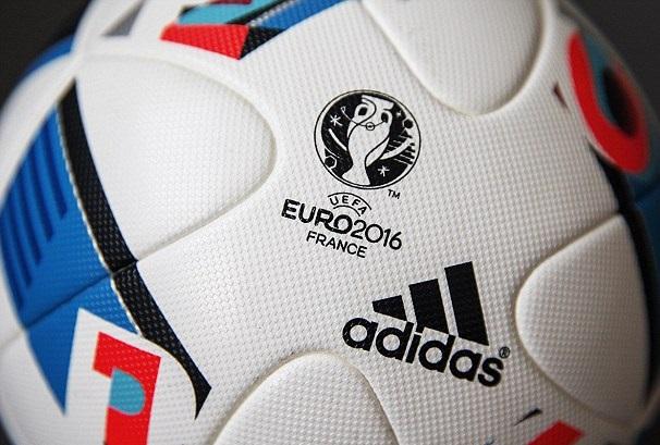 رونمایی از توپ رسمی یورو 2016 + عکس