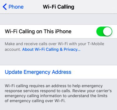 از طریق wifi تماس صوتی برقرار کنید + آموزش