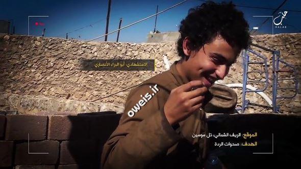 دم خروس ارتباط داعش با صهیونیست ها بیرون زد + عکس