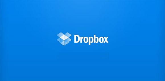 نرم افزار آپلود و اشتراک فایل دراپ باکس برای اندروید