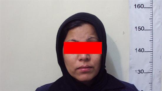 زن جوان طعمه زورگیریهای خلافکار معروف پایتخت + تصاویر