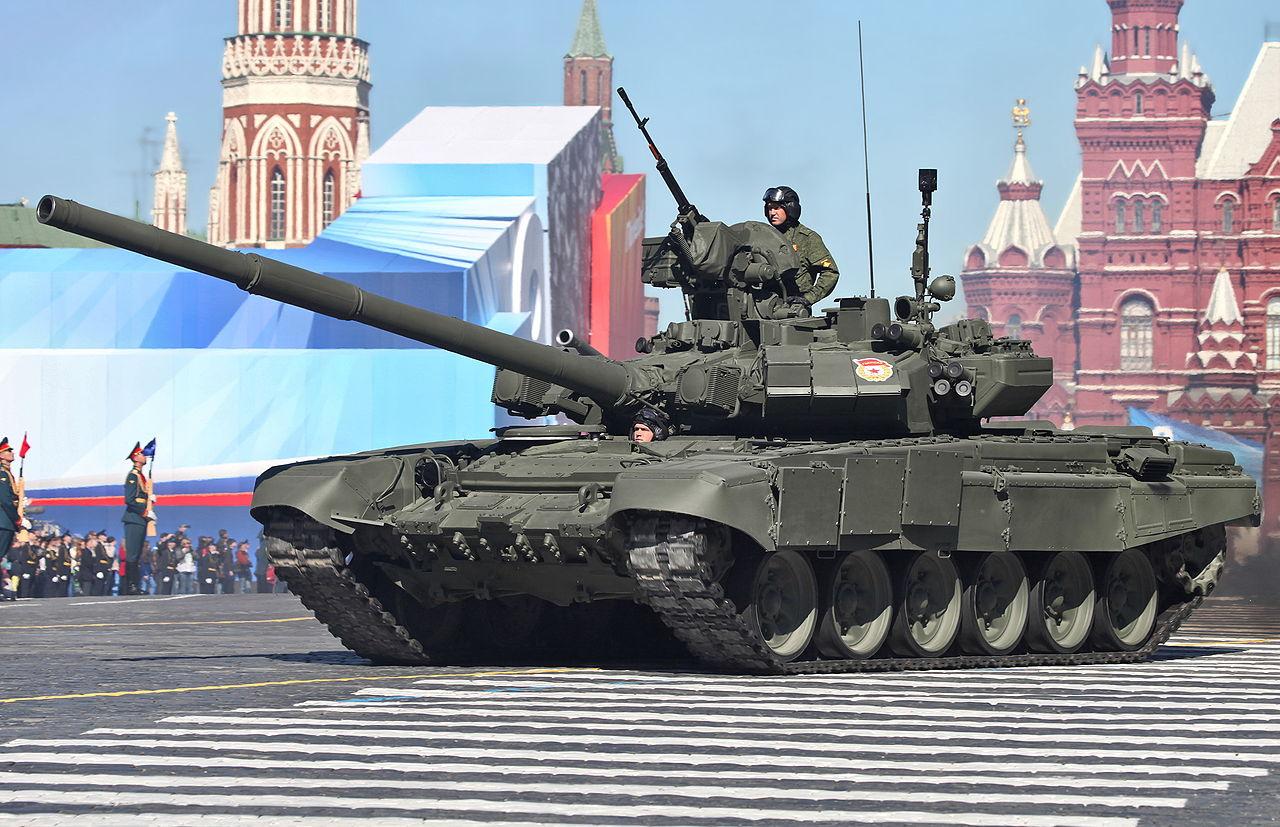 5 سلاح پیشرفته ای که ایران مایل است از روسیه خریداری کند + تصاویر