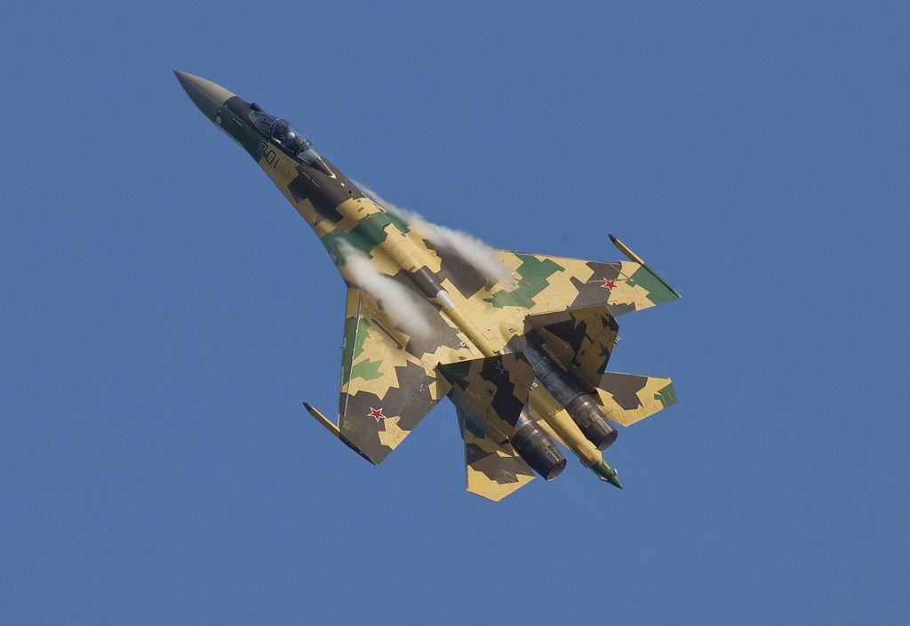 نشنال اینترست: 5 سلاح پیشرفته ای که ایران مایل است از روسیه خریداری کند + تصاویر