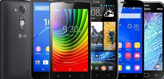 برترین گوشی های ارزان قیمت 300 تا 400 هزار تومان بازار را اینجا ببینید!
