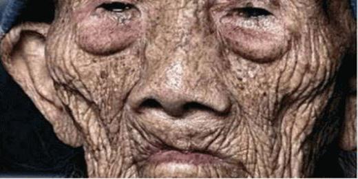 مردی 256 ساله با 23 زن همه را شوکه کرد +عکس