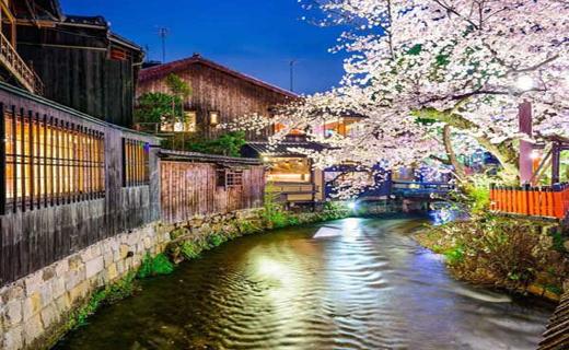 چرا شهر کیوتو دیدنی ترین شهر ژاپن است؟ + تصاویر