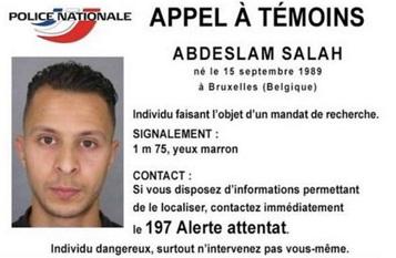 شناسایی هویت دومین عامل حملات پاریس/ پاسپورتی که در کنار جسد بمب گذار بود متعلق به کیست؟+ تصویر