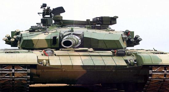 تانک T90 محبوب ایرانیها