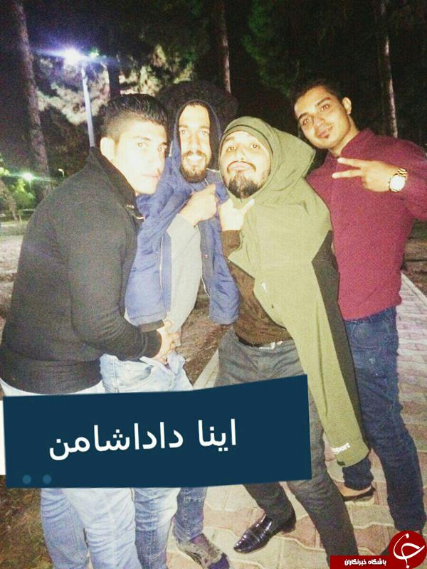 ماجرای پسری که عکس هایش با ده ها دختر منتشر شد!+ تصاویر و فیلم