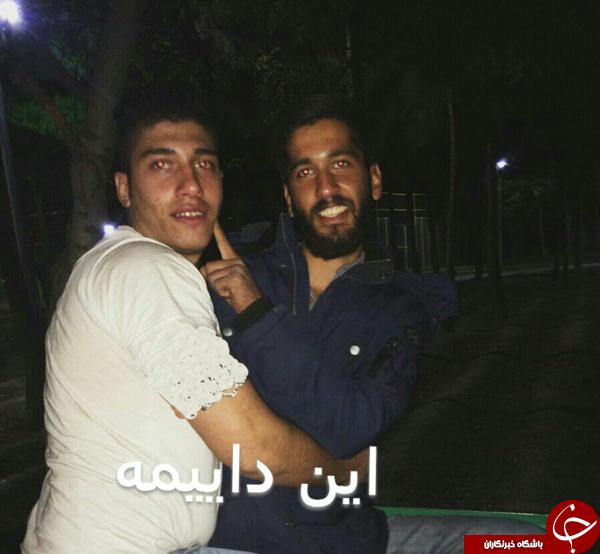 ماجرای پسری که عکسهایش با دهها دختر منتشر شد + تصاویر و فیلم
