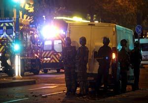 عاملان حملات پاریس را بیشتر بشناسید + تصاویر