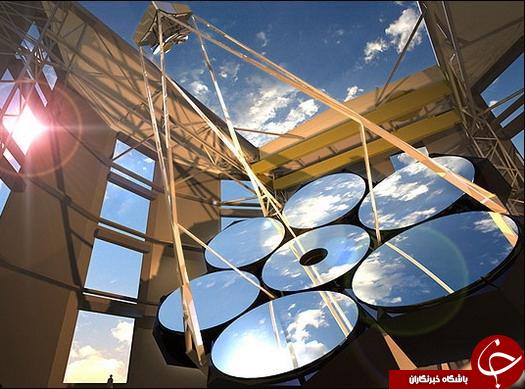 بزرگترین تلسکوپ های جهان آشنا شوید!