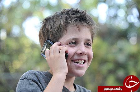 گوشی موبایل شخصی ترین حریم زندگی افراد