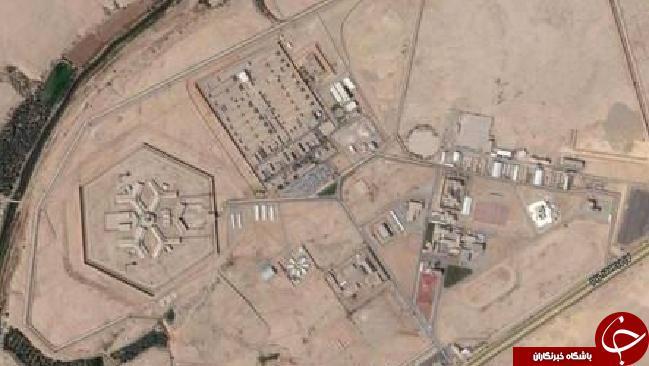 مخوف ترین زندان های دنیا + تصویر