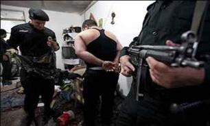 پلیس پایتخت به شرارتهای