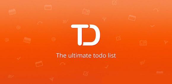 برنامه ایجاد لیست از وظایف روزانه