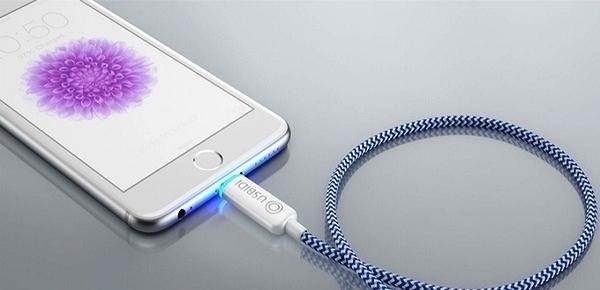 باهوش ترین شارژر جهان را ببینید !