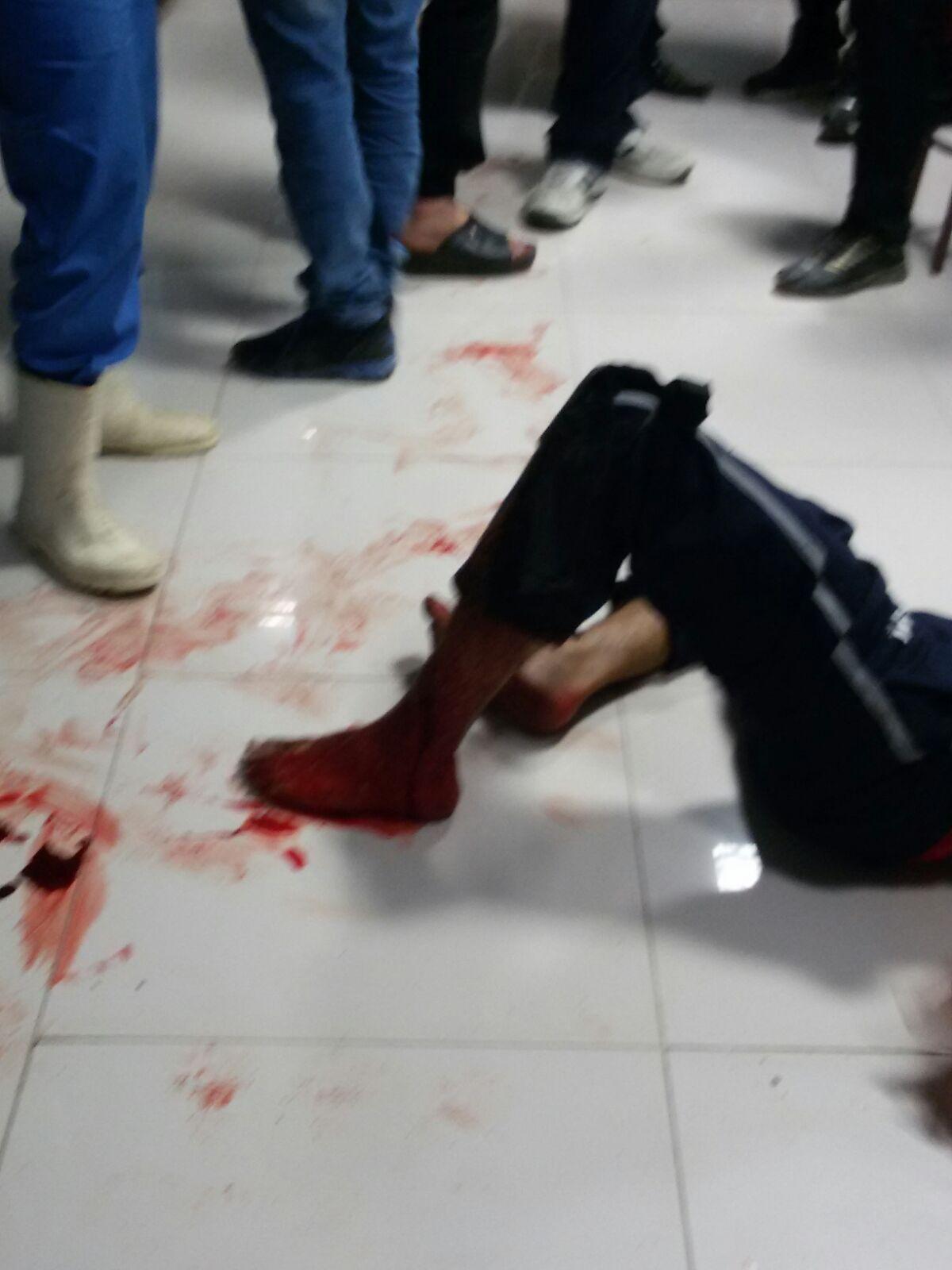 تیراندازی خونین در بهبهان ربطی به گروههای عزاداری ندارد/ عاملان تیراندازی در کمتر از 2 دقیقه دستگیر شدند
