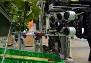 استفاده ژاپنيها از كشاورزان روبوتيك به جاي انسانها در مزارع + تصاوير