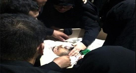 چرا «محافظ احمدینژاد» به سوریه رفت؟ +عکس