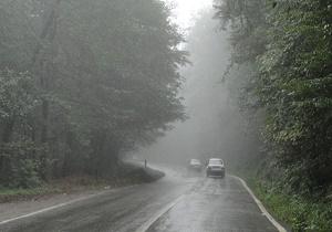 سرهنگ رحمانی: تردد روان و بارش باران در جاده ها