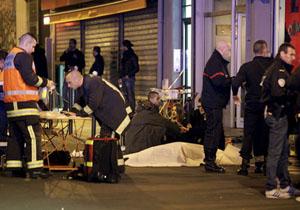 تصویب قطعنامه مقابله با داعش در شورای امنیت/ حملات پاریس چقدر برای داعش خرج برداشت؟