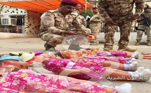 کشف و خنثی سازی حمله بزرگ داعش به زائران اربعین