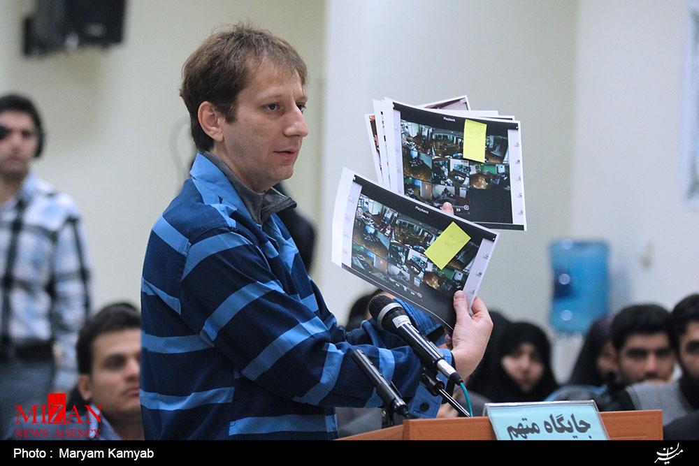 توضیح بابک زنجانی درباره خرید بانك اف آی آی بی/ پای یک متهم جدید به پرونده میلیاردر نفتی باز شد