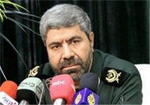 مستشاران سپاه اجازه ندادهاند حرف دشمنان در سوریه به کرسی بنشیند
