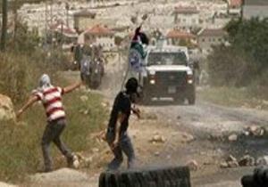 زخمی شدن 6 صهیونیست در تل آویو
