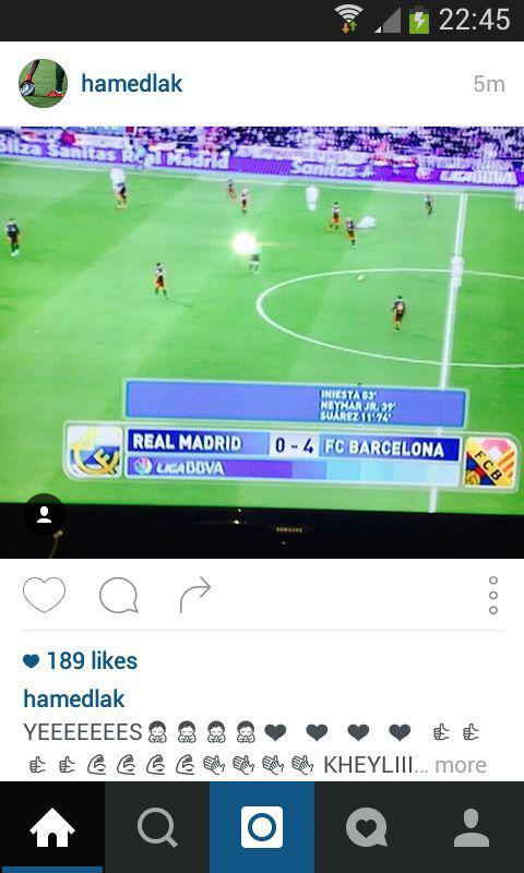 3820487 373 فوتبالیها در صفحههای اجتماعی خود چه گفتند؟