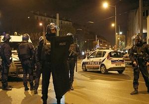 تمدید ممنوعیت برگزاری تظاهرات در پاریس