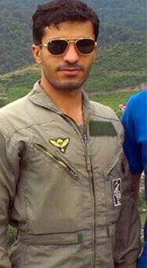 شهادت دو مدافع حرم در سوریه + تصویر