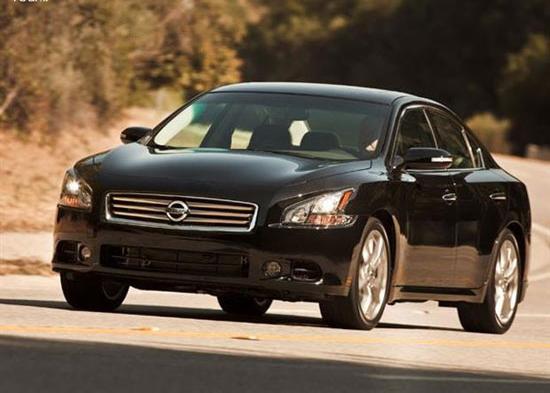 خودروهای که بیشتر دزدیده می شود+عکس!