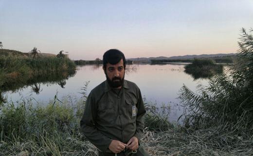 پای محسن رضایی به سینما باز شد