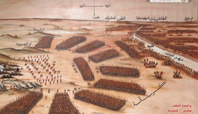 اگر شبکههای عربی در واقعه کربلا وجود داشتند؟!