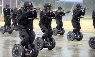 ارتشها و نیروهای مسلح برتر جهان در یک نگاه