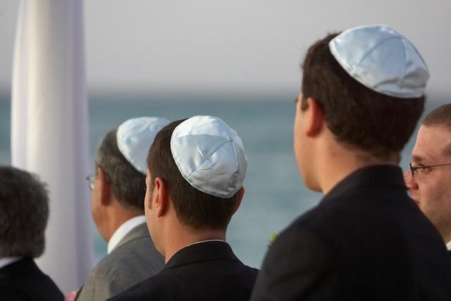 فلسفه کلاه کوچک یهودیان