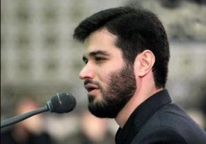 دانلود مداحی ای فلسطین بپا خیز با صوت میثم مطیعی