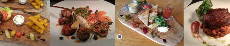 رستوران حشرات+تصاویر