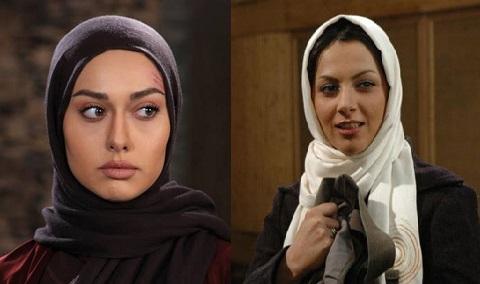 واکنش رزیتا غفاری به کشف حجاب دو بازیگر سینما