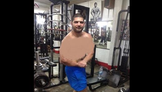 دستگیری 3 مرد به اتهام قتل بدنساز 22 ساله+عکس