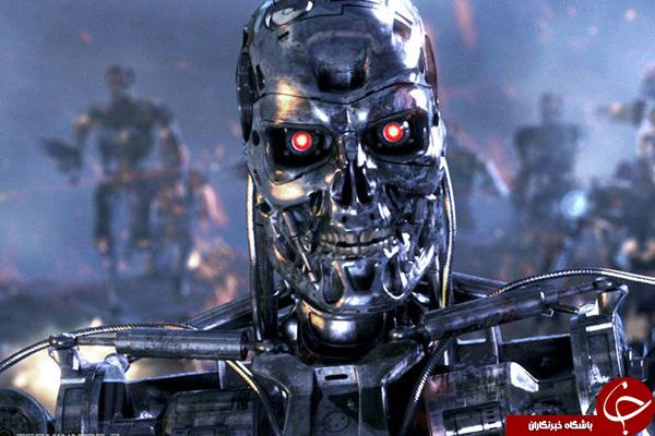 تا چند سال دیگر ربات ها هم خانه های ما می شوند؟