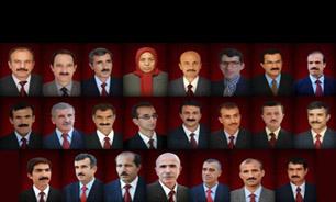 منافقین در ایران، منفورتر از سلطنتطلبان هستند