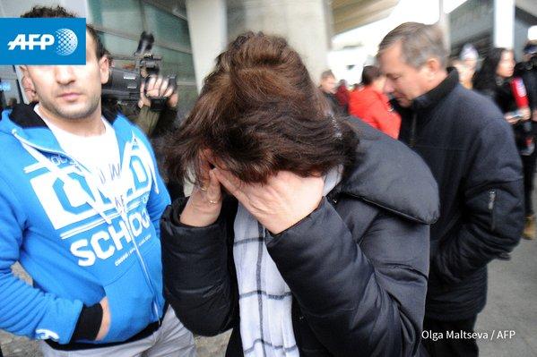 سقوط  یک هواپیمای روسی با 224 سرنشین در سینای مصر/ جعبه سیاه هواپیما پیدا شد/ اعلام یک روز عزای عمومی در روسیه